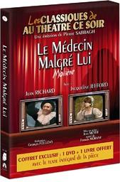 Le Médecin malgrè lui / une pièce en 3 actes de Molière | Molière (1622-1673). Antécédent bibliographique