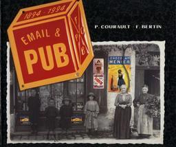 Email et pub / Pascal Courault, François Bertin | Courault, Pascal