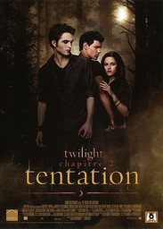 Twilight - chapitre 2 : tentation = Twilight : new moon / directed by Chris Weitz | Weitz, Chris. Monteur