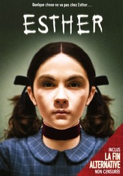 Esther = Orphan / réalisé par Jaume Collet-Serra |