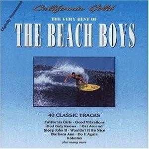 The Very best of The Beach Boys / The Beach Boys | Beach Boys (The)
