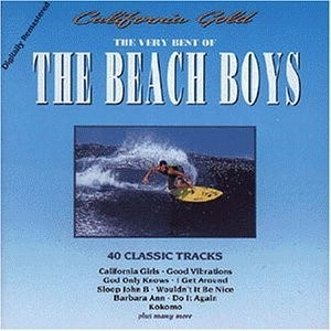 The Very best of The Beach Boys / The Beach Boys | Beach Boys (The)