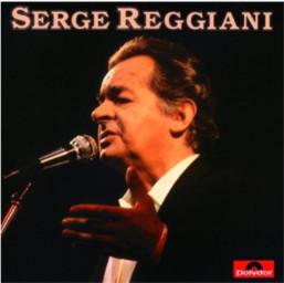Reggiani / Serge Reggiani | Reggiani, Serge. Interprète