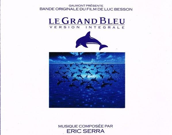 Le Grand Bleu - version intégrale / Eric Serra | Serra, Eric. Interprète