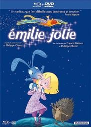 Emilie jolie / réalisé par Francis Nielsen et Philippe Chatel | Nielsen, Francis. Monteur
