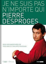 Je ne suis pas n'importe qui / Pierre Desproges |