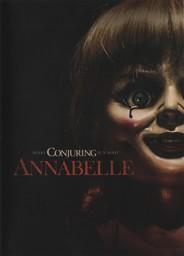 Annabelle / réalisé par John R. Leonetti | Leonetti, John R.. Monteur