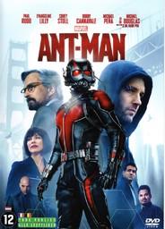 Ant-Man / directed by Peyton Reed | Reed, Peyton. Monteur