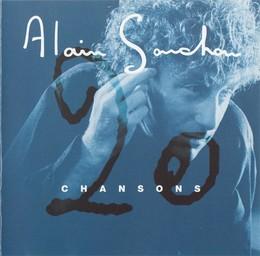 20 [Vingt] chansons / Alain Souchon | Souchon, Alain. Interprète