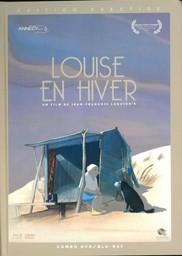Louise en hiver / écrit et réalisé par Jean-François Laguionie  