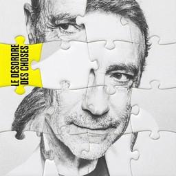 Désordre des choses (Le) / Alain Chamfort   Chamfort, Alain. Chanteur