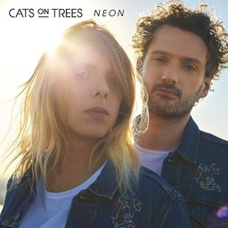 Neon / Cats On Trees | Cats On Trees. Chanteur. Musicien