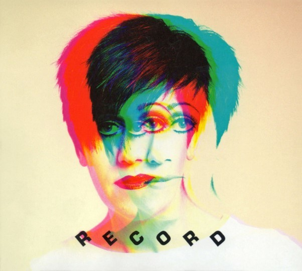 Record / Tracey Thorn | Thorn, Tracey. Chanteur