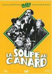 La Soupe au canard = Duck soup / directed by Leo McCarey | Mac Carey, Leo. Monteur