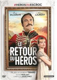 Le Retour du Héros / réalisé par Laurent Tirard | Tirard, Laurent. Monteur. Scénariste