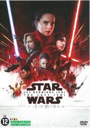 Star Wars : les derniers Jedi : les derniers Jedi = Star Wars : the last Jedi / written and directed by Rian Johnson   Johnson, Rian. Monteur. Scénariste