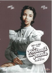 Le Portrait de Jennie = Portrait of Jennie / réalisé par William Dieterle | Dieterle, William. Monteur