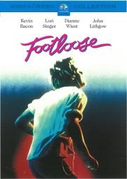 Footloose / réalisé par Herbert Ross   Ross, Herbert. Monteur