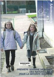 Le mensuel de Commentry. 61, 04/2007  