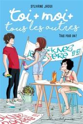Tous pour un !. 4 / Sylvaine Jaoui | Jaoui, Sylvaine (1962 - ...). Auteur