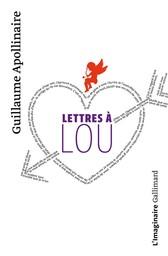 Lettres à Lou / Apollinaire |