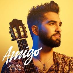 Amigo / Kendji Girac | Girac, Kendji. Chanteur