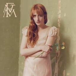 High as hope / Florence and The Machine   Florence and The Machine. Chanteur. Musicien