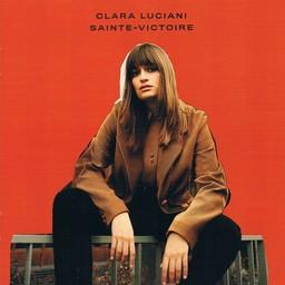 Sainte-Victoire / Clara Luciani | Luciani, Clara. Chanteur