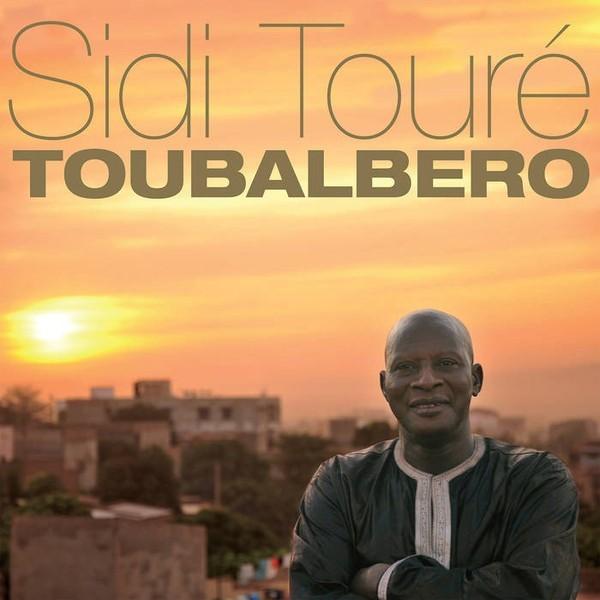 Toubalbero / Sidi Touré, guitare, chant | Touré, Sidi. Chanteur. Musicien