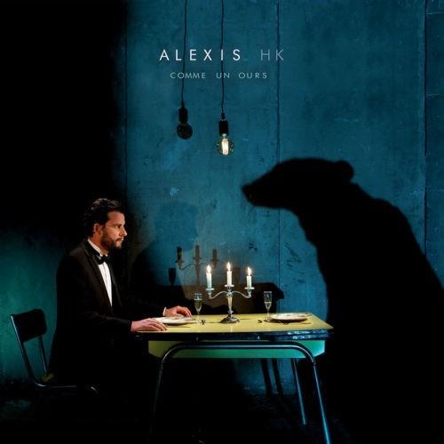 Comme un ours / Alexis HK | HK, Alexis. Chanteur