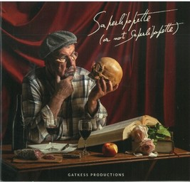 Saperlipopette [or not saperlipopette] / Richard Gotainer | Gotainer, Richard. Chanteur