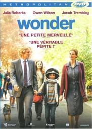 Wonder / réalisé par Stephen Chbosky  
