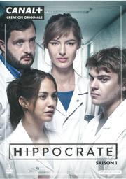 Hippocrate - saison 1 / une série créée et réalisée par Thomas Lilti |