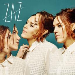 Effet miroir / Zaz | Zaz. Chanteur