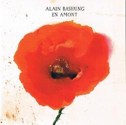 En amont / Alain Bashung   Bashung, Alain. Chanteur