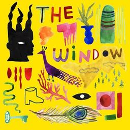 Window (The) / Cecile McLorin Salvant, chant | Mac Lorin, Cécile. Chanteur