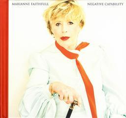 Negative capability / Marianne Faithfull | Faithfull, Marianne. Chanteur