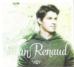 Lilian Renaud / Lilian Renaud | Renaud, Lilian. Chanteur