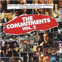 Commitments - vol.2 (The) / Paul Bushnell, B | Bushnell, Paul. Interprète
