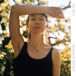 An 40 [Quarante] (L') / Jeanne Cherhal | Cherhal, Jeanne. Chanteur