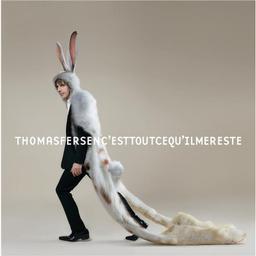 C'est tout ce qu'il me reste / Thomas Fersen | Fersen, Thomas. Chanteur