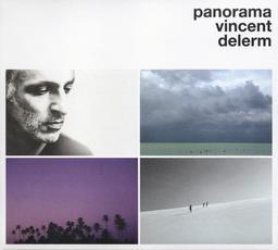 Panorama / Vincent Delerm   Delerm, Vincent. Chanteur