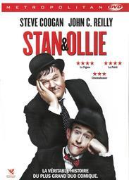 Stan & Ollie / réalisé par John S. Baird |