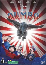 Dumbo / directed by Tim Burton |