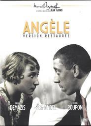 Angèle / réalisé par Marcel Pagnol |