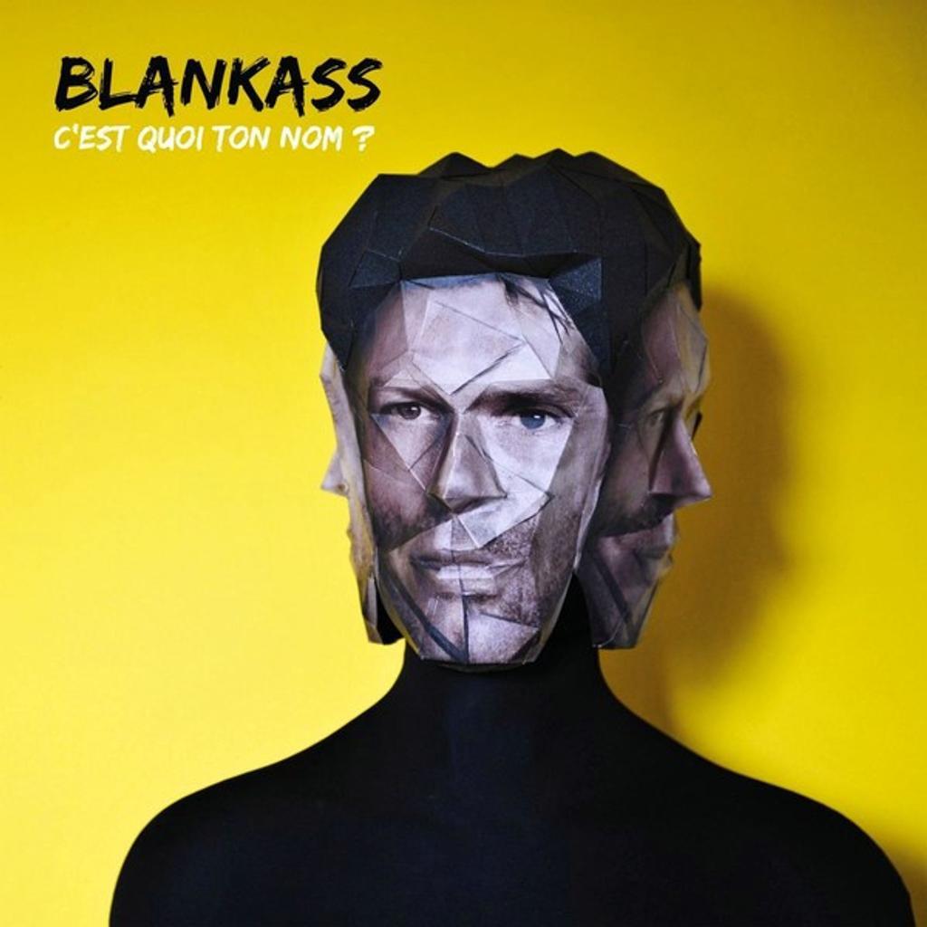 C'est quoi ton nom ? / Blankass  