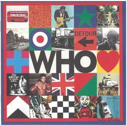 Who / The Who | The Who. Chanteur. Musicien