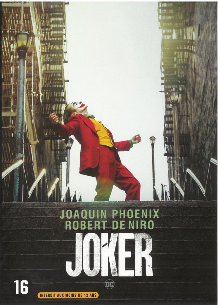 Joker / directed by Todd Phillips  