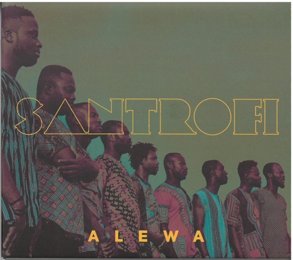 Alewa / Santrofi |