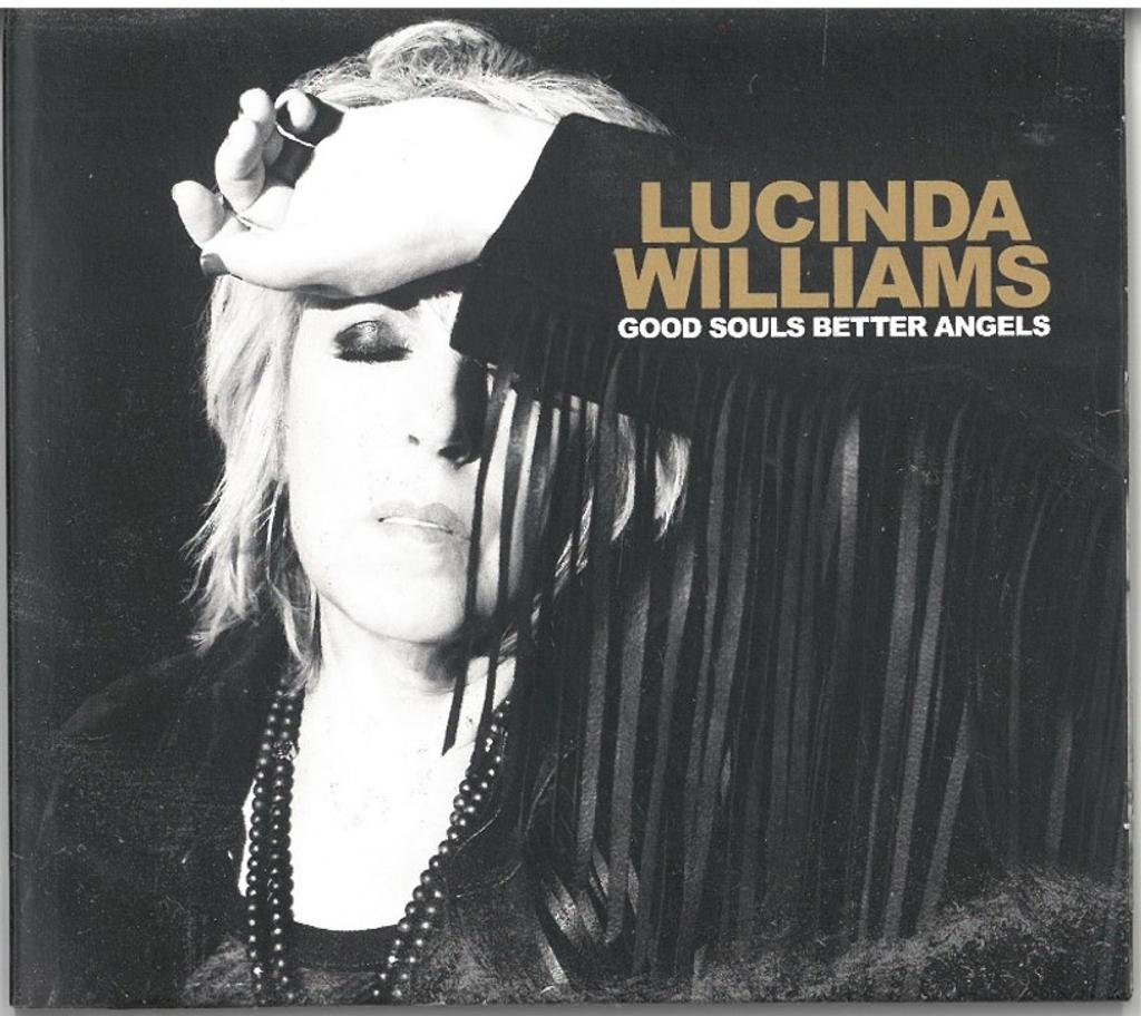Good souls better angels / Lucinda Williams |